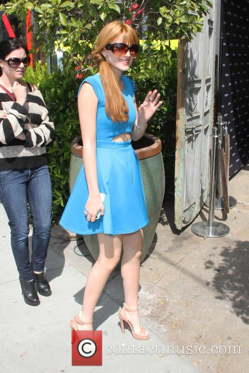 Bella Thorne 15