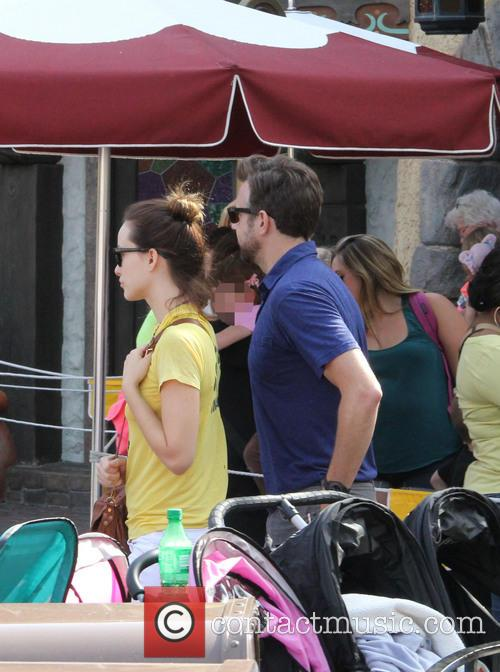Olivia Wilde and Jason Sudeikis 5
