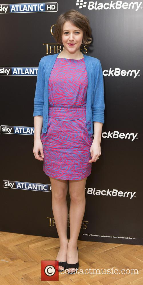 Gemma Whelan 1