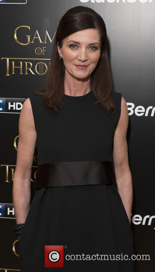 Michelle Fairley 2