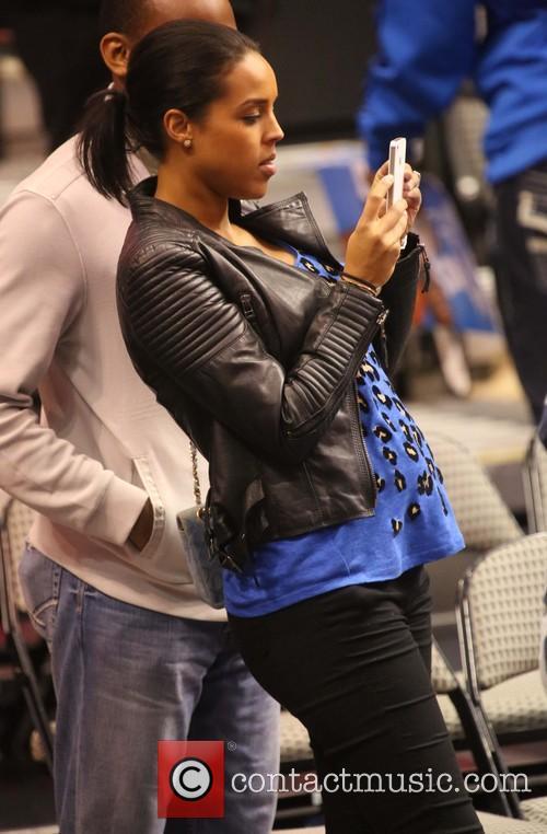 Dallas, Pregnant Jessica Olsson and Wife Of Nba Superstar Dirk Nowitzki' 1