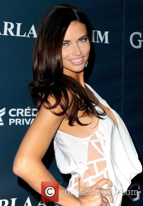 Adriana Lima 6