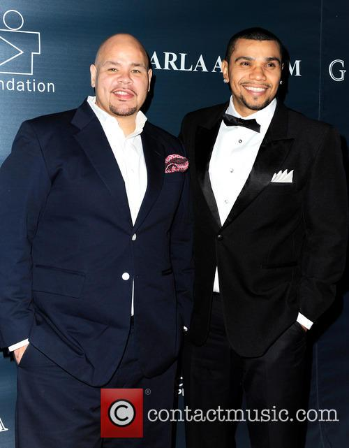 Fat Joe and Naldo Benny 3