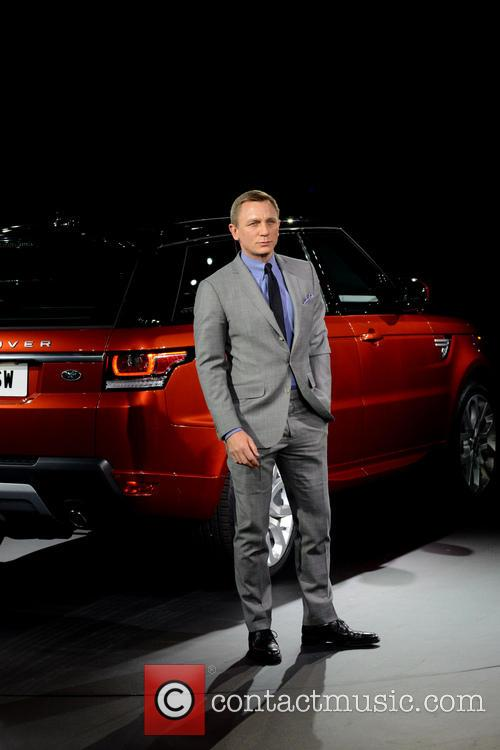 The Range Rover Sport World Unveiling