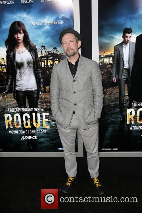 Los Angeles Premiere of 'Rogue'