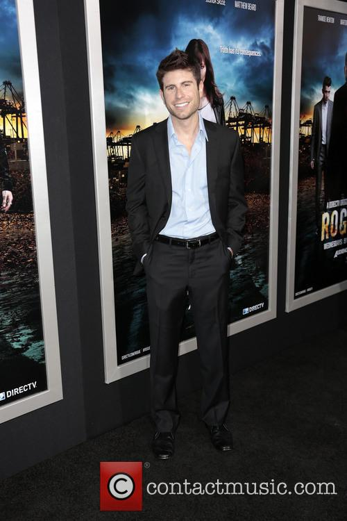 jordan wall los angeles premiere of rogue 3577766