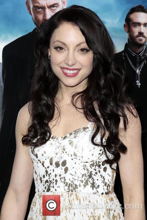 Leah Gibson 1
