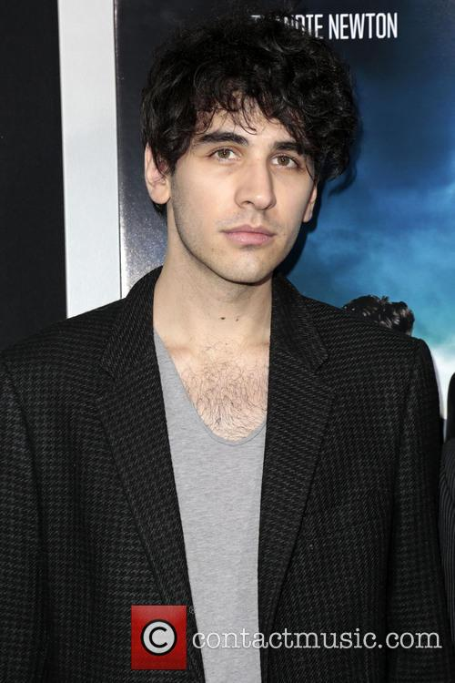 Nick Simmons 3