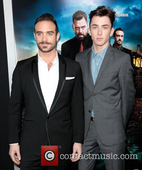 Joshua Sass and Matthew Beard 2