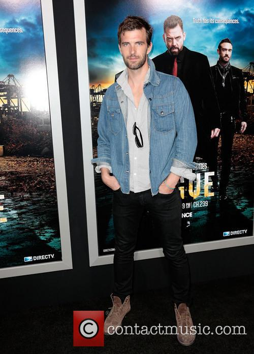 Lucas Bryant, ArcLight Cinemas