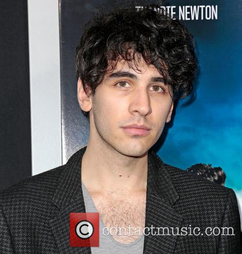 Nick Simmons 6