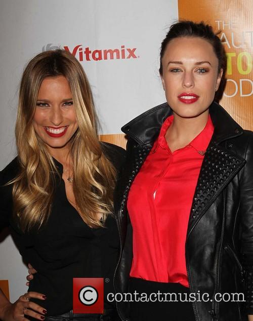 Renee Bargh and Natalie Zea 1