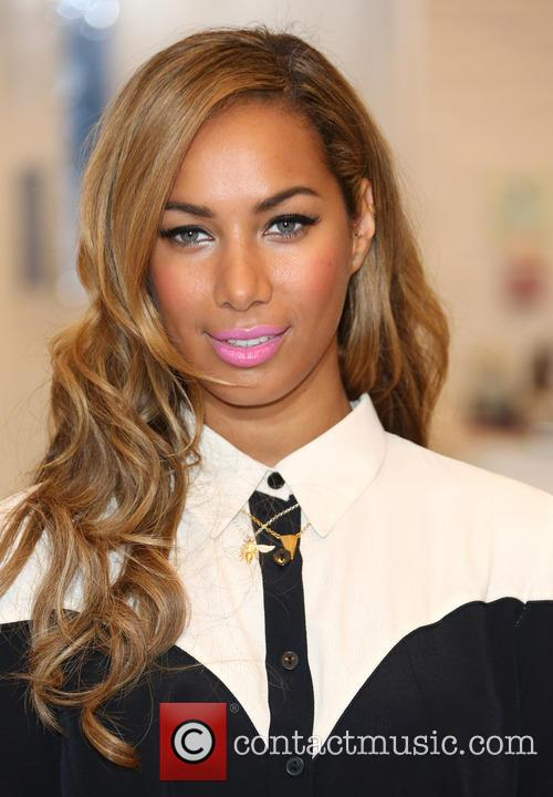 leona lewis is announced as the 3577977