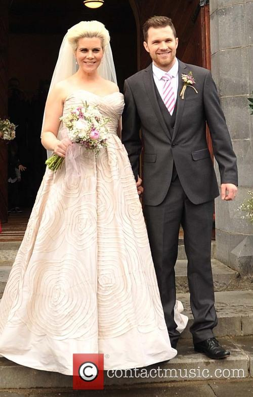Greg Horan and Denise Kelly 2