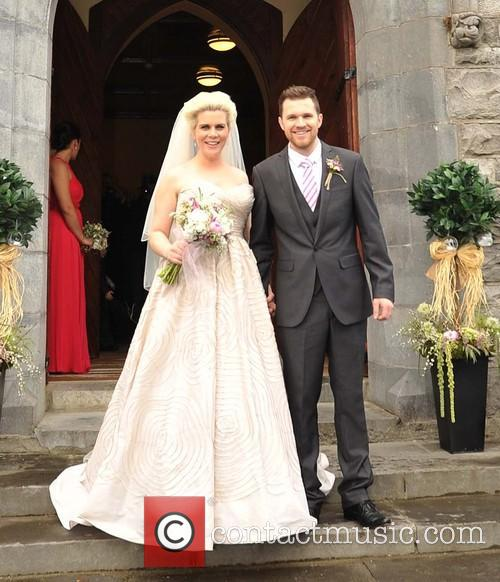 Greg Horan and Denise Kelly 8