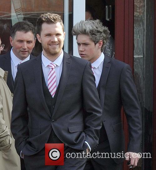 Niall Horan, Greg Horan