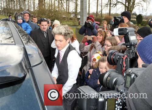 The Wedding of Greg Horan to Denise Kelly