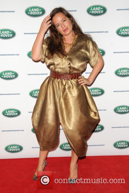 Jade Jagger 2