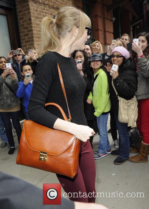 Taylor Swift, Tribeca