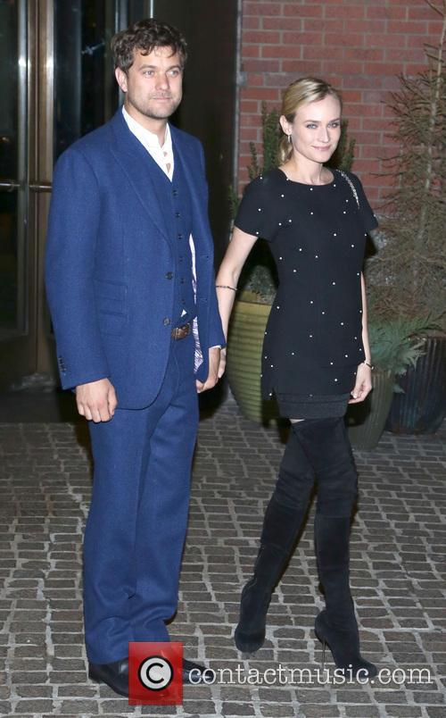 Josh Jackson and Diane Kruger 3