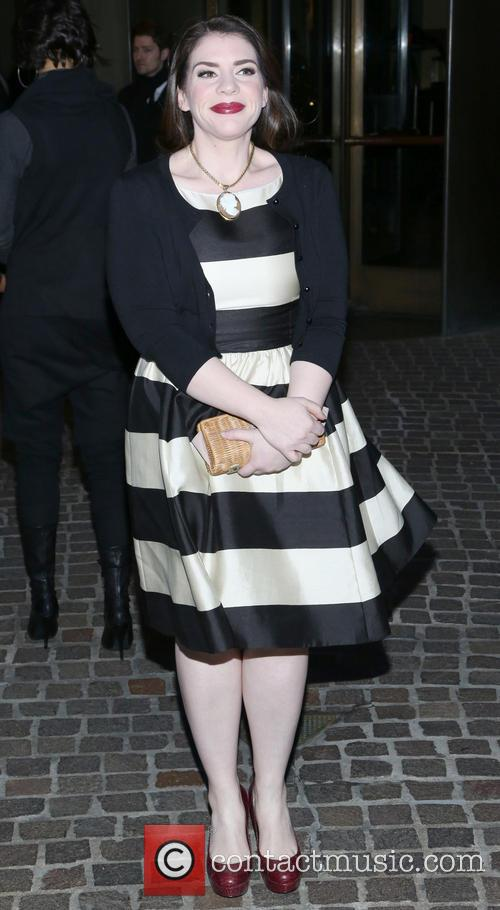Stephenie Meyer, Tribeca Grand Hotel