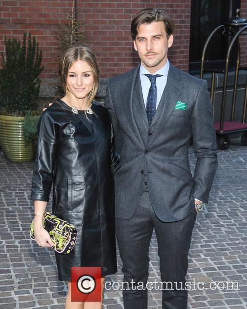 Olivia Palermo and Johannes Huebl 10