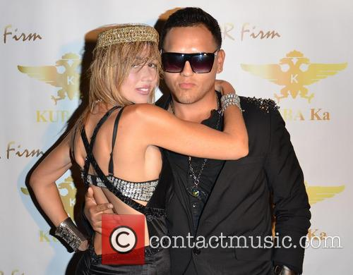 Chris Rockstar and Nadeea Volianova 5