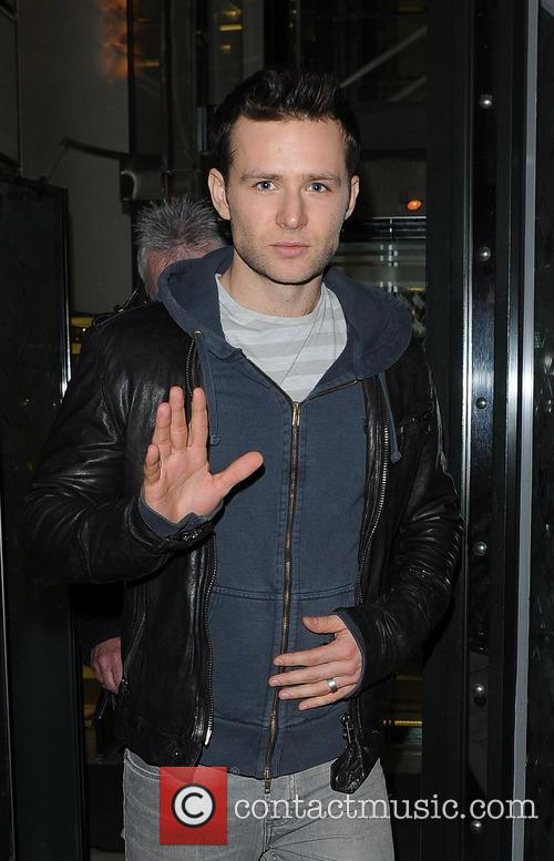 Harry Judd 3