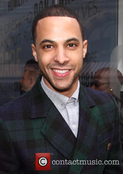 Marvin Humes 7