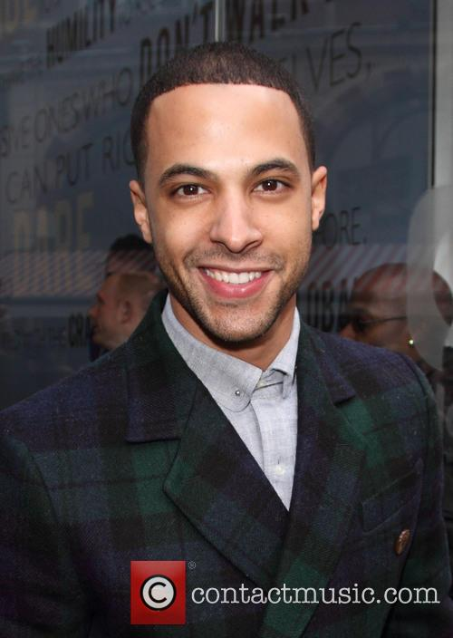 marvin humes celebrities at capital fm 3623916