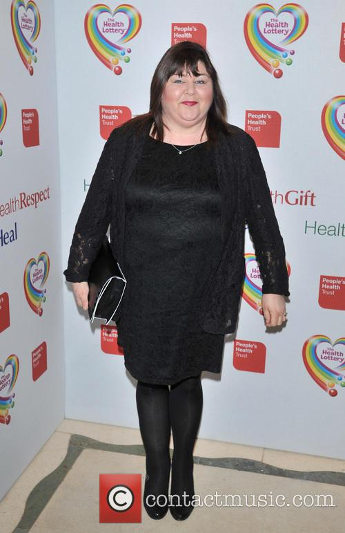 cheryl fergison the health lottery reception 3579435