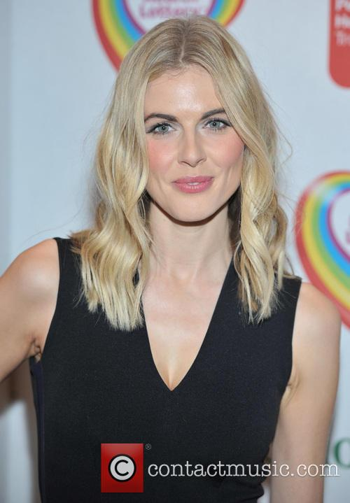 donna air the health lottery reception 3579446