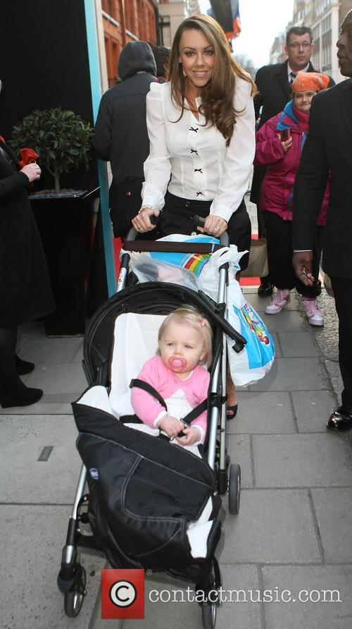 Michelle Heaton and Faith Michelle Hanley 3