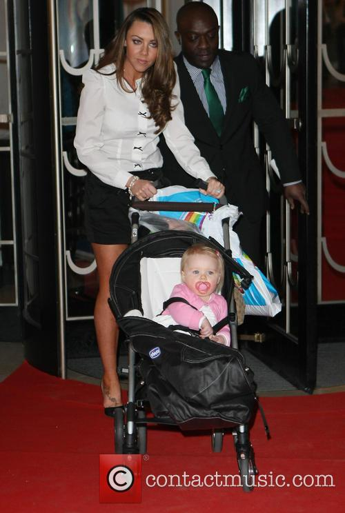 Michelle Heaton and Faith Michelle Hanley 4