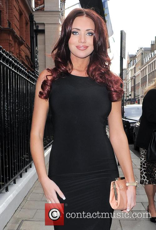 Amy Childs 15
