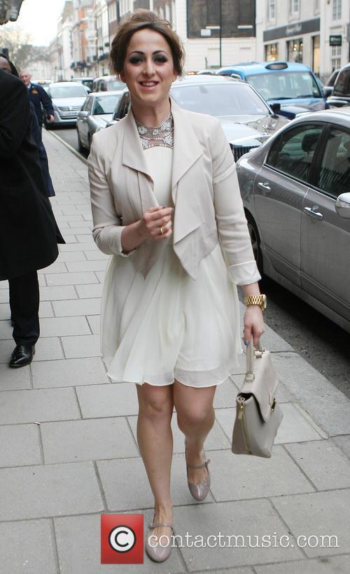 Natalie Cassidy 4