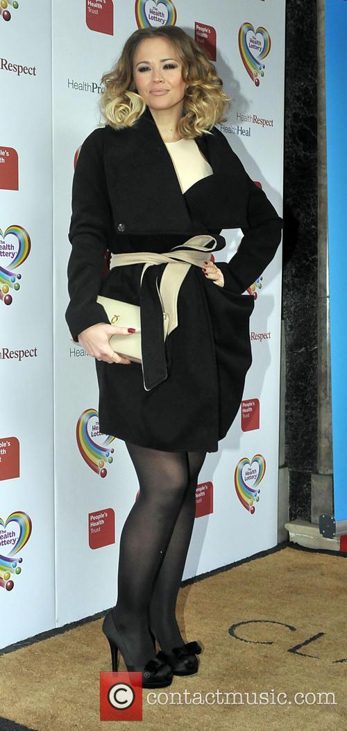 Kimberley Walsh 6