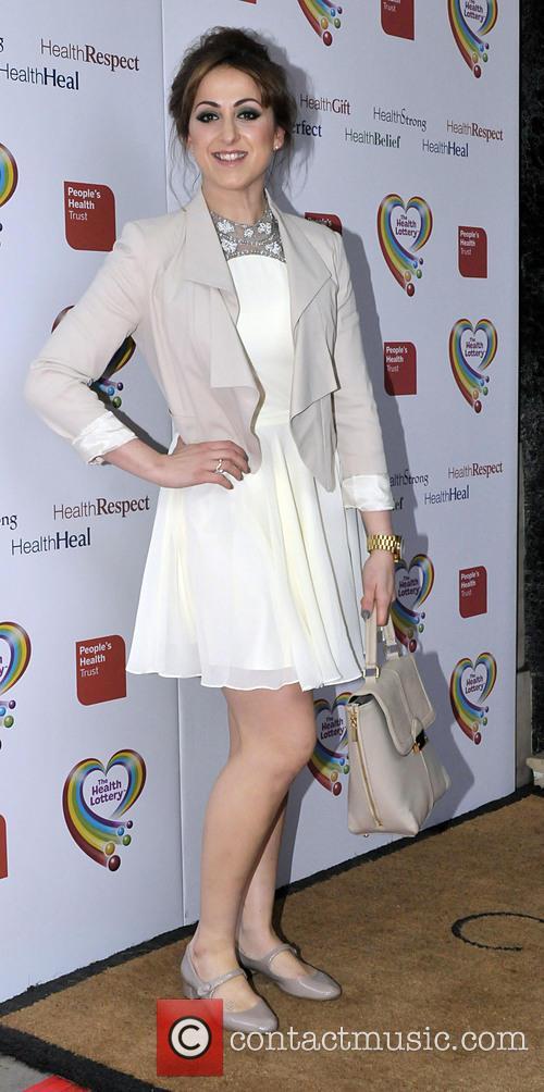 Natalie Cassidy 8