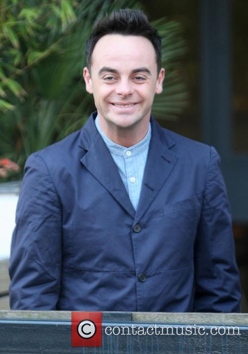 Anthony McPartlin, ITV Studios
