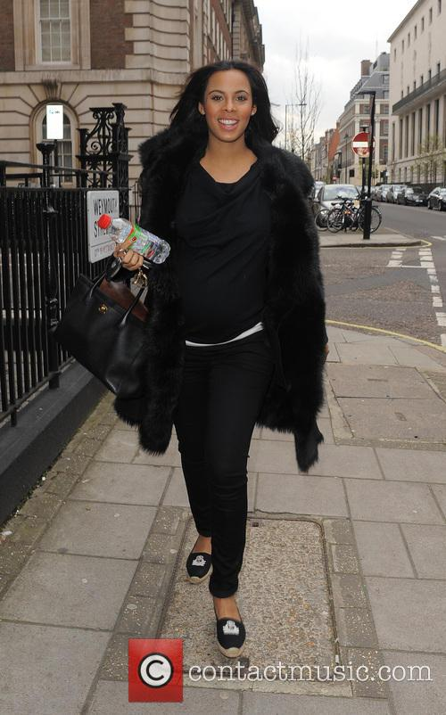 Rochelle Humes and Rochelle Wiseman 29