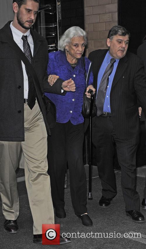 Sandra Day O'connor 3