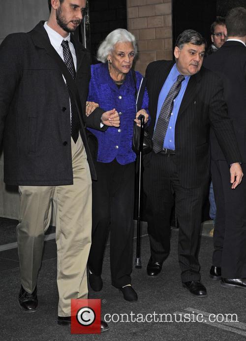 Sandra Day O'connor 1