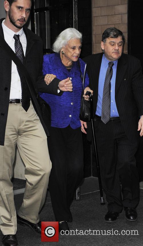 Sandra Day O'connor 6