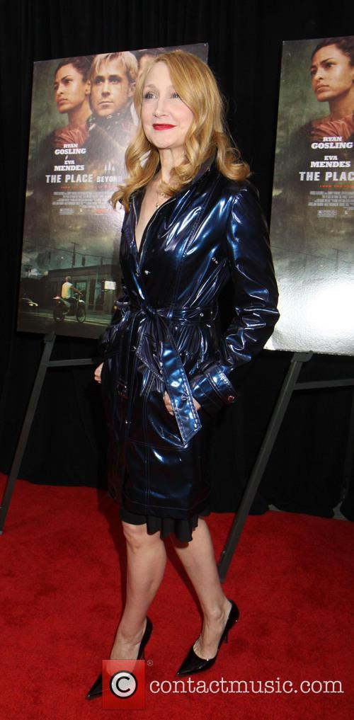 Patricia Clarkson 2
