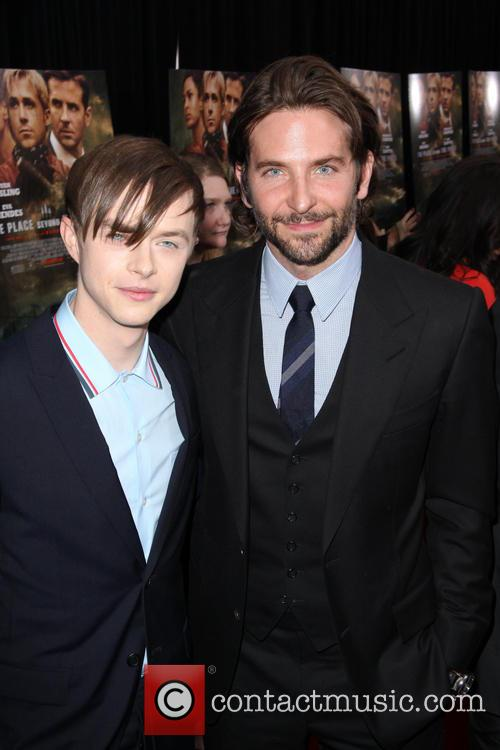 Dane Dehaan and Bradley Cooper 3
