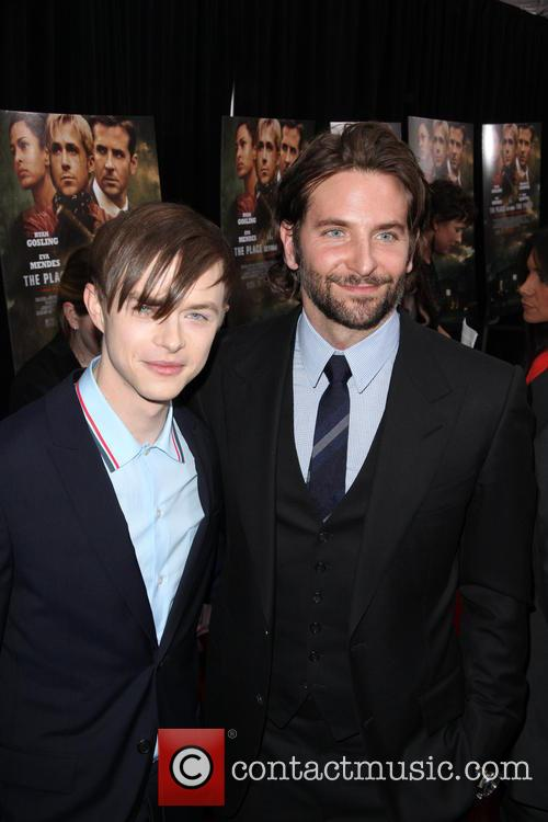 Dane Dehaan and Bradley Cooper 4