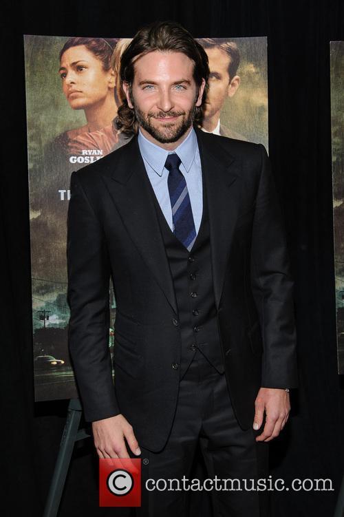 Bradley Cooper 13