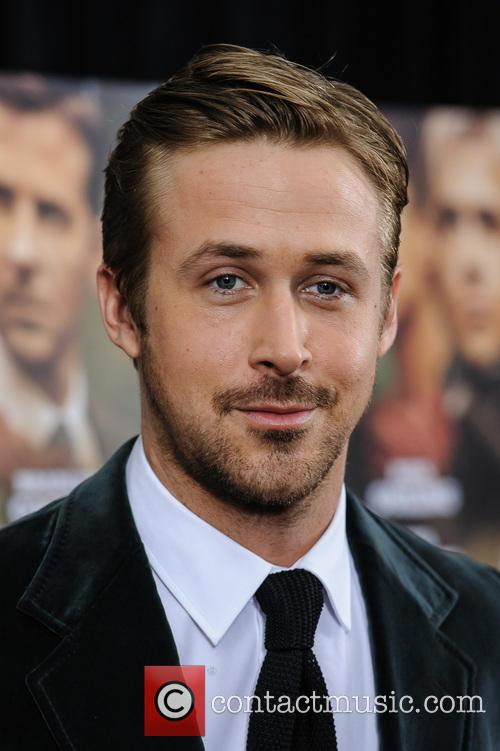 ryan gosling new york premiere of the 3580082