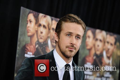 Ryan Gosling 11