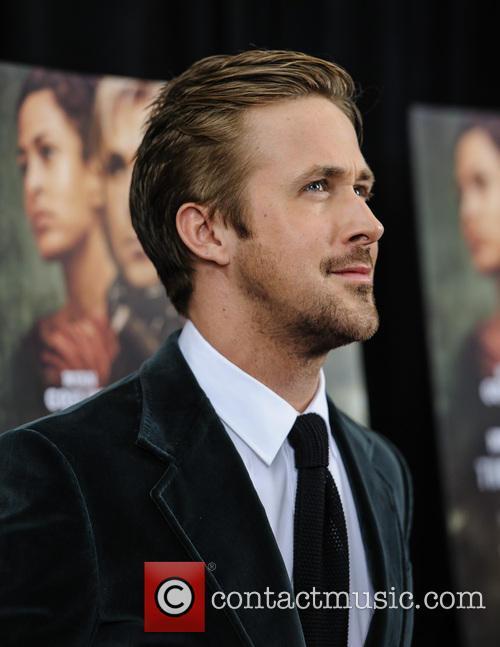 Ryan Gosling 14
